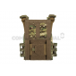 WARRIOR LOW PROFILE CARRIER - LADDER SIDES