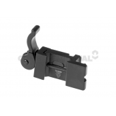 LEAPERS QD ANGLE MOUNT SINGLE RAIL 1-SLOT