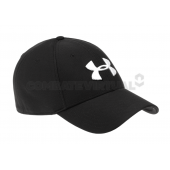 UNDER ARMOUR BLITZING 3.0 CAP - BLACK