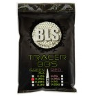 BLS BBs BIO TRACER 0.25G / 4000 BBs - GREEN