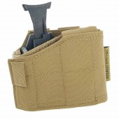 WARRIOR UNIVERSAL PISTOL HOLSTER - COYOTE