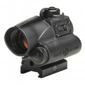 SIGHTMARK WOLVERINE CSR RED DOT SIGHT - BLACK