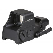 SIGHTMARK ULTRA SHOT PLUS REFLEX SIGHT - BLACK