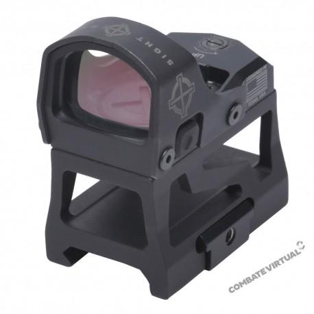 SIGHTMARK MINI SHOT M-SPEC FMS REFLEX SIGHT - BLACK