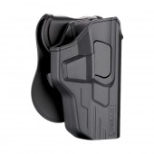 CYTAC CY-MP9G3 R-DEFENDER G3 HOLSTER - S&W M&P 9/M&P 9 M2.0