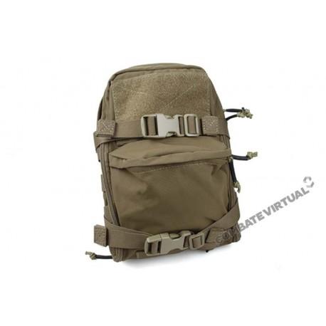 TMC MINI HYDRATION BAG - COYOTE BROWN