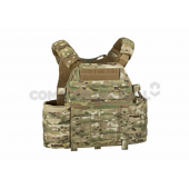 WARRIOR DCS SPECIAL FORCES PLATE CARRIER BASE (LARGE) - MULTICAM