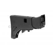 SRC G36K RETRACTABLE FOLDING STOCK - BLACK