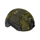 INVADER GEAR FAST HELMET COVER - MULTICAM TROPIC