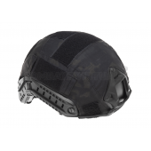 INVADER GEAR FAST HELMET COVER - MULTICAM BLACK