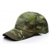 ACM BASEBALL CAP COM REDE MULTICAM TROPIC