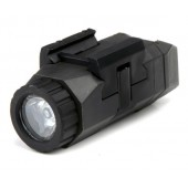 WASDN APL TACTICAL LIGHT - BLACK