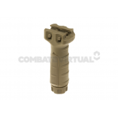 MP TGD FOREGRIP LONG VERSION VERTICAL GRIP - DARK EARTH