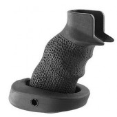MP TARGET PISTOL GRIP FOR M4 - BLACK