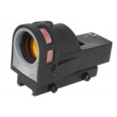 AIM-O M21 SELF-ILLUMINATED REFLEX SIGHT - BLACK