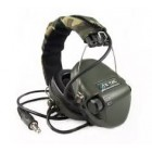 Z-TACTICAL ZSORDIN HEADSET OFFICIAL VERSION - OLIVE DRAB