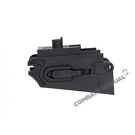 BATTLEAXE G36/SL8 ADAPTER FOR M4 MAGAZINES