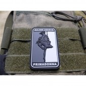 "JTG ""MAJOR LEAGUE PRIMADONNA"" PATCH - SWAT"