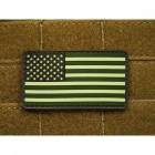 JTG US FLAG PATCH - FOREST