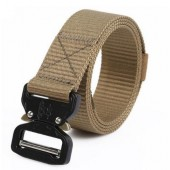 ACM CINTO C-BUCKLE 600D (130 CM) - TAN