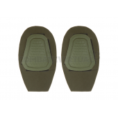 INVADER GEAR REPLACEMENT KNEE PADS - OLIVE DRAB