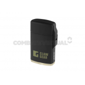 CLAW GEAR STORM POCKET LIGHTER - BLACK