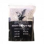 JS TACTICAL 0.23G / 4346 BBs