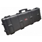 UFC PT HARD GUN CASE (103 X 33 X 15 CM) - BLACK