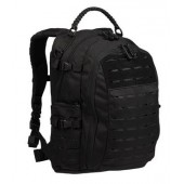MILTEC LASER CUT MISSION PACK SMALL - BLACK