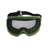 ROYAL GOGGLES WITH LARGE NET - OLIVE DRAB