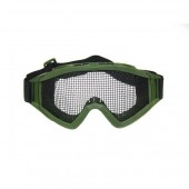 ROYAL GOGGLES (T2) WITH LARGE NET - OLIVE DRAB