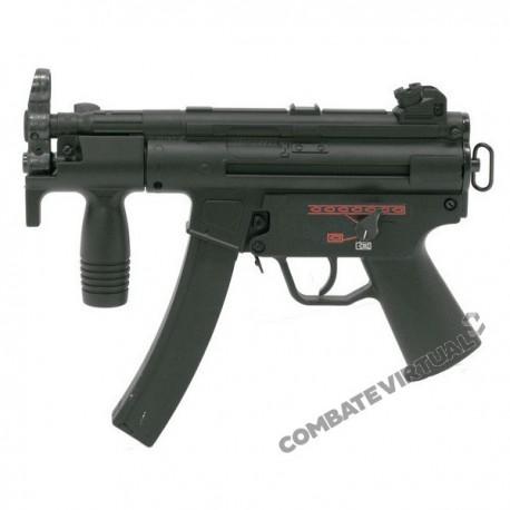 GALAXY MP5K (G5K) - BLACK