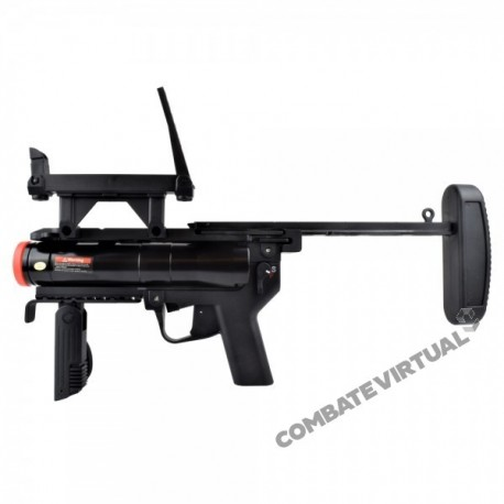 ARES GRENADE LAUNCHER M320 - BLACK