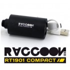 RACCOON TRACER RT1901 COMPACT BLACK