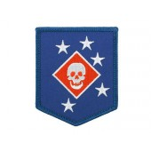ACM USMC MARSOC MARINE RAIDERS - BLUE