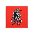 MINOTAURTAC DEVGRU RED TEAM SHOOTER PATCH - RED