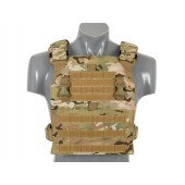 8FIELDS MULTI-MISSION PLATE CARRIER - MULTICAM