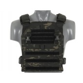 8FIELDS MULTI-MISSION PLATE CARRIER - MULTICAM BLACK