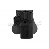 AMOMAX PADDLE HOLSTER FOR SIG P320/M17 - BLACK