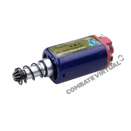 SHS HIGH SPEED MOTOR - LONG