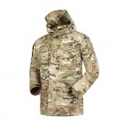 COMBATE VIRTUAL OFFICER JACKET MULTICAM