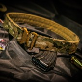 EMERSON BLUE LABEL COBRA 1.75IN INNER BELT - MULTICAM