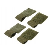8FIELDS CORD AND TUBE HOLDER - OLIVE DRAB