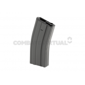 A&K M4 350 BBs HIGH-CAP MAGAZINE - GREY