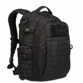 MILTEC HEXTAC BACKPACK - BLACK