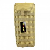 ROYAL HYDRATION PACK POUCH - TAN