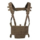 MILTEC CHEST RIG LEIGHTWEIGHT - DARK COYOTE