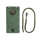 8FIELDS 2 LITRE HYDRATION RESERVOIR BLADDER - OLIVE DRAB