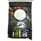 BLS BBs BIO TRACER 0.32G / 3125 BBs - GREEN