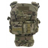 CONQUER MPC FULL SET - MULTICAM